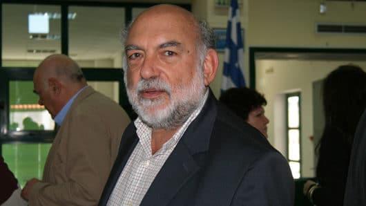 Δημόσια απάντηση του Ν. Συρμαλένιου στην χυδαία επίθεση του Δ.Σ. του Σωματείου του Νεωρίου