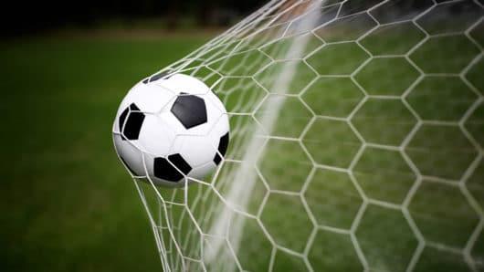 podosfairo goal