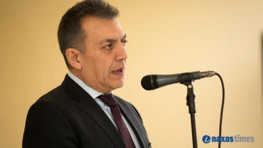 Δήλωση Βρούτση για την επαναλειτουργία ολιγομελών τμημάτων των ΕΠΑΛ