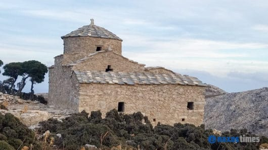 ναός Αγίας Κυριακής
