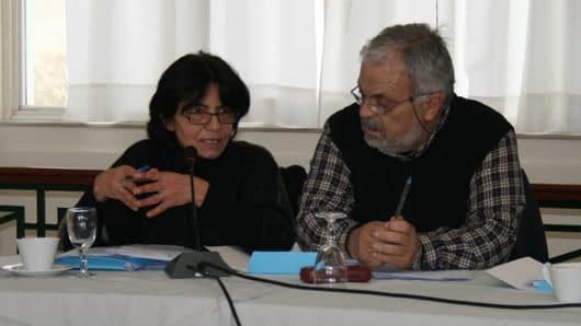 Λαϊκή Συσπείρωση Ν. Αιγαίου: Συλλυπητήριο μήνυμα για την απώλεια της Φώφης Γεννηματά