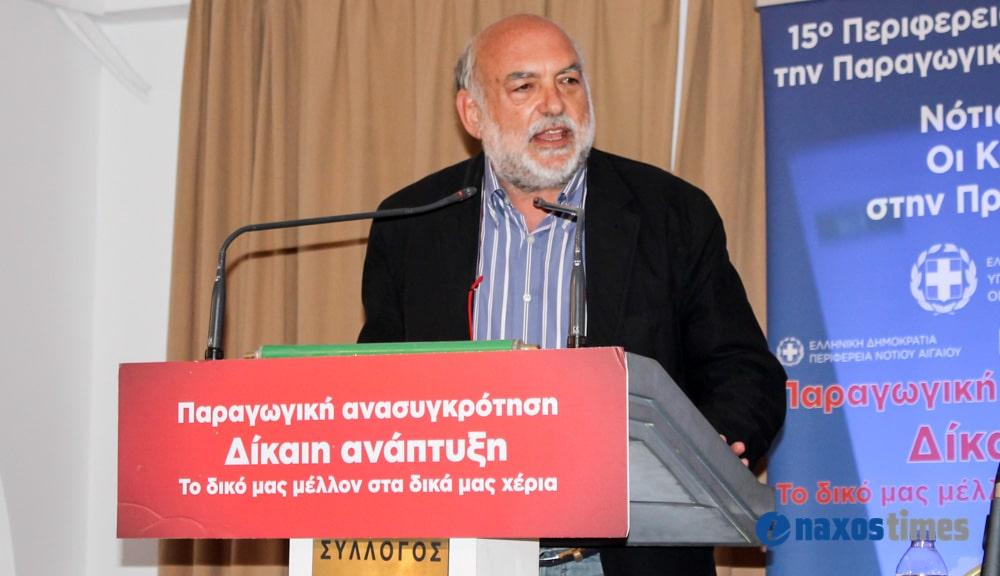 Νίκος Συρμαλένιος