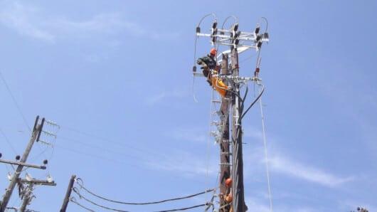 Προσωρινή διακοπή ρεύματος στη Νάξο