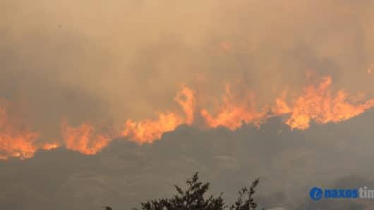Πρόκληση πυρκαγιών: Τι προσέχουμε – Τι αποφεύγουμε