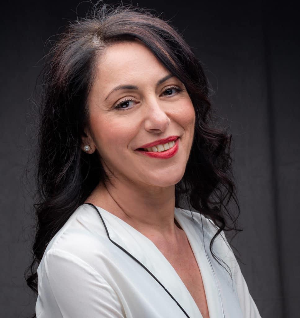 "990e26e582ec Κατερίνα Φουτάκογλου  Υποψήφια Δημοτική Σύμβουλος με τη ""Δύναμη Δημιουργίας"""