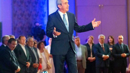 VIDEO: Δηλώσεις Γ. Χατζημάρκου την επόμενη ημέρα των εκλογών