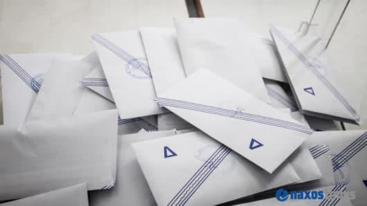 Αυτοδιοίκηση – εκλογικός νόμος: Νικητής στον α΄ γύρο με 43%