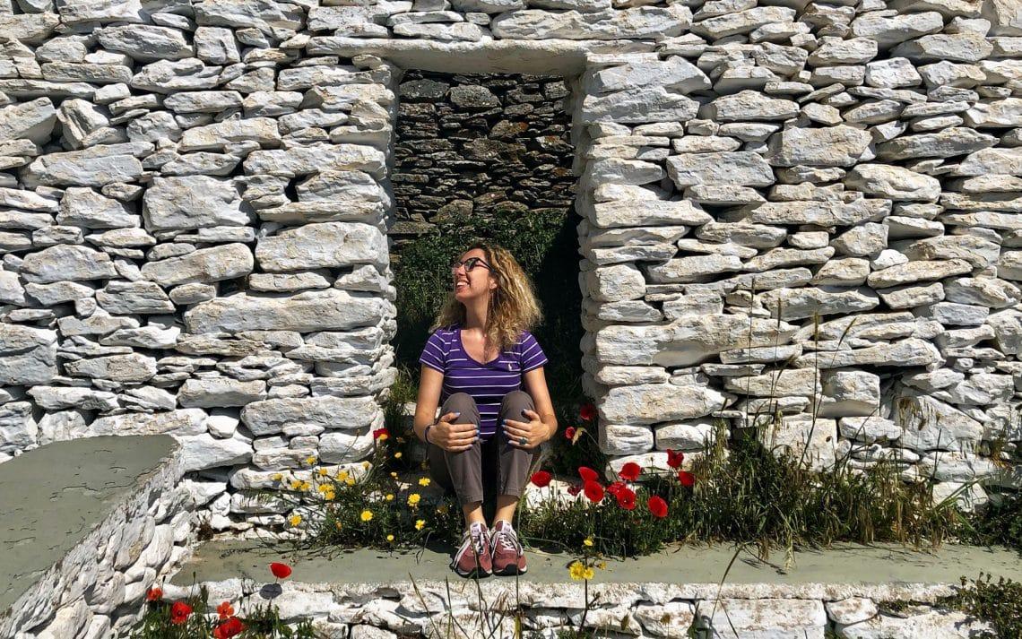 Ιταλικά δημοσιεύματα για τη διαφορετική και… εναλλακτική Άνδρο