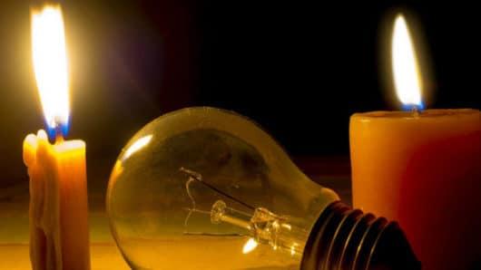 ΔΕΔΔΗΕ: Προσωρινή διακοπή ρεύματος στη Νάξο