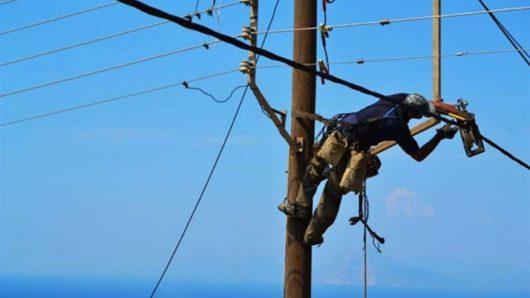 Προσωρινή διακοπή ρεύματος σε Νάξο και Κουφονήσι