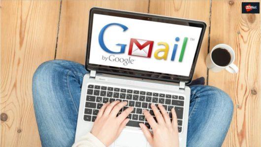 dynamic emails της Google