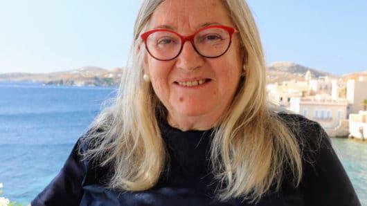 Ιταλική δημοσιογραφική αποστολή στη Σύρο για την προβολή του νησιού