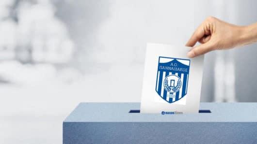 εκλογές στον Πανναξιακό Α.Ο.