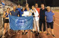 Νέες επιτυχίες του Πανναξιακού Πανναξιακός: Συγχαρητήρια στην ομάδα στίβου εφήβων - νεανίδων