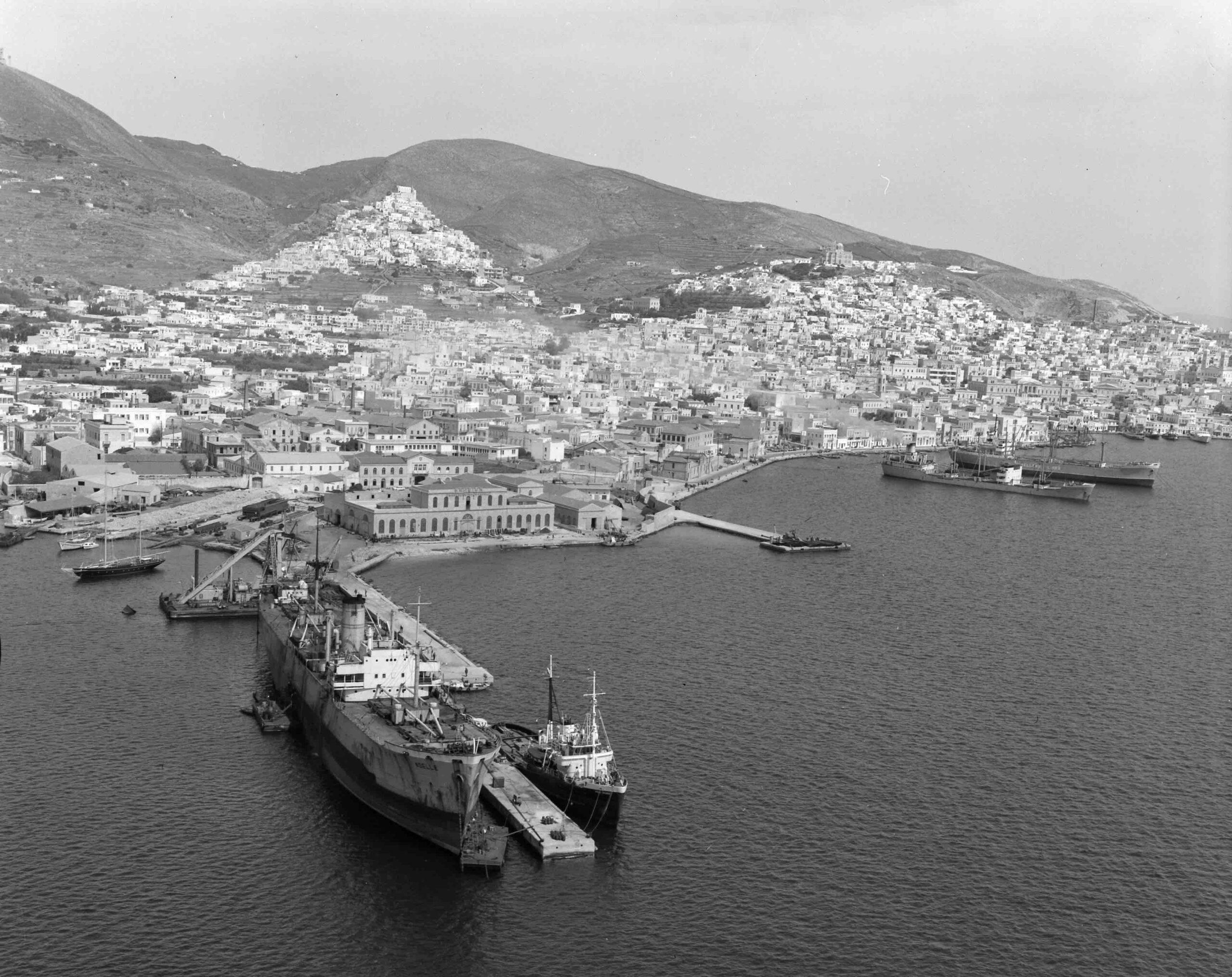 Η Ναυτική Εβδομάδα επιστρέφει στη Σύρο