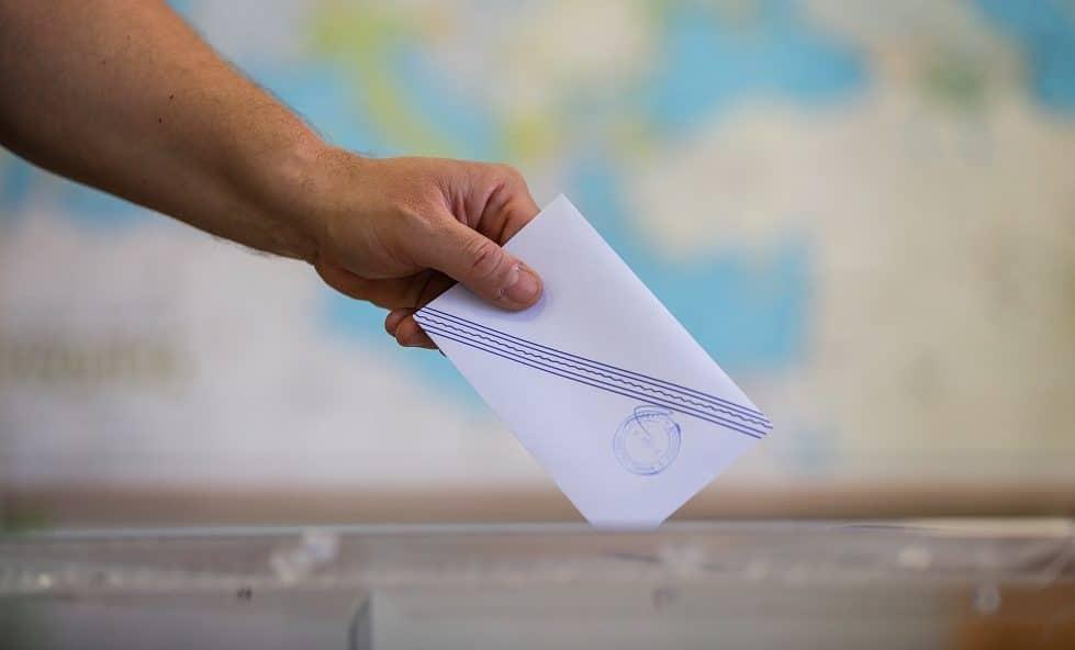 νησιά των Κυκλάδων, κάλπη, εκλογές