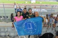 Πανελλήνιο Πρωτάθλημα στίβου Πάτρα