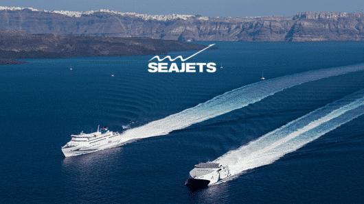 Τα ταχύπλοα πλοία της SEAJETS επιστρέφουν στο Αιγαίο