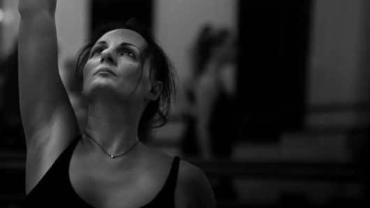 Εργαστήρι κίνησης και αυτοσχεδιασμού με τη χορογράφο Αναστασία Γεωργαλά