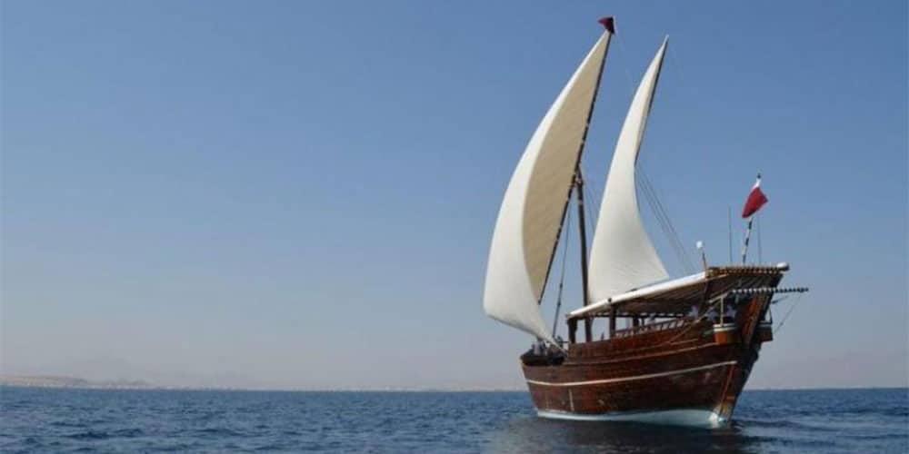 ξύλινο σκάφος