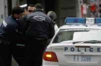 Συλλήψεις, κατασχέσεις και στατιστικά δεδομένα οδικής ασφάλειας