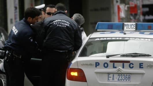 Αστυνομικό δελτίο: Σύλληψη 10 ατόμων σε Θήρα, Νάξο, Τήνο, Πάρο και Ίο