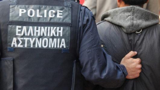 Αστυνομικό δελτίο: Συλλήψεις σε Θήρα και Μύκονο