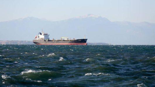 Ακυβέρνητο πλοίο Μιχάλης