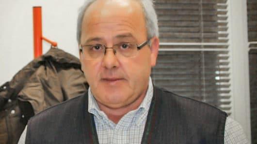 Νίκος Πρωτονοτάριος