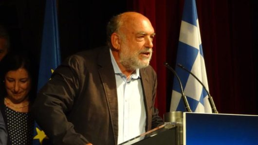 Ν. Συρμαλένιος: «Περιφερειακή ανάπτυξη με υποστελεχωμένες υπηρεσίες και εκχώρηση αρμοδιοτήτων στον ιδιωτικό τομέα δεν μπορεί να υπάρξει»