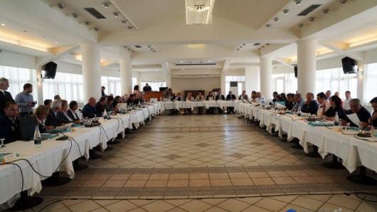Νότιο Αιγαίο: Σύσταση Περιφερειακής Επιτροπής Διαβούλευσης – Συμμετέχουν 8 φορείς των Κυκλάδων