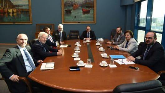 Γ. Πλακιωτάκης: Τα νησιά θα αναδειχθούν σε πρωταγωνιστή της ανάπτυξης