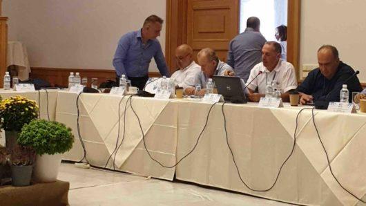 Συμμετοχή του Εμποροεπαγγελματικού Συλλόγου Νάξου στο 11ο Συνέδριο Εμπορικών Συλλόγων Κυκλάδων