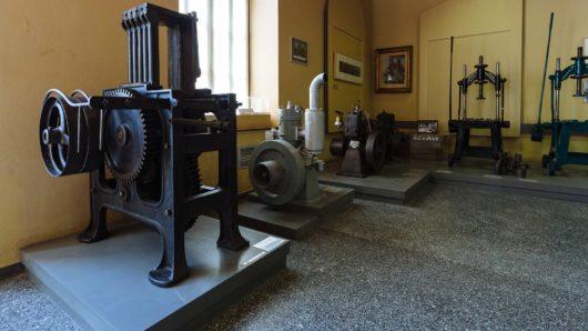 Ανοιχτό στην εκπαιδευτική κοινότητα της Σύρου το Βιομηχανικό Μουσείο Ερμούπολης