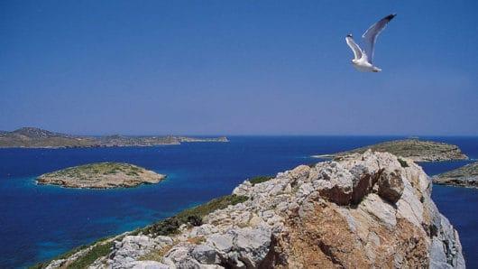 Ανοιχτή διαδικτυακή εκδήλωση: Οι Νησίδες του Αιγαίου εκπέμπουν SOS: Οάσεις ζωής ή βιομηχανική ζώνη;