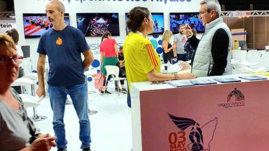 Από την Ηρακλειά ως τη Ρόδο, η Περιφέρεια Νοτίου Αιγαίου στην ERGO Marathon Expo 2019