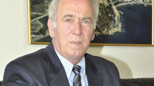 Απεβίωσε ο πρόεδρος της Dodekanisos Seaways Γιώργος Σπανός