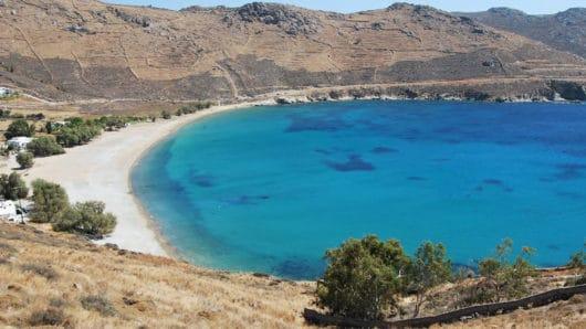 Υποχρέωση όλων μας η προστασία του περιβαλλοντικού θησαυρού των νησιών μας