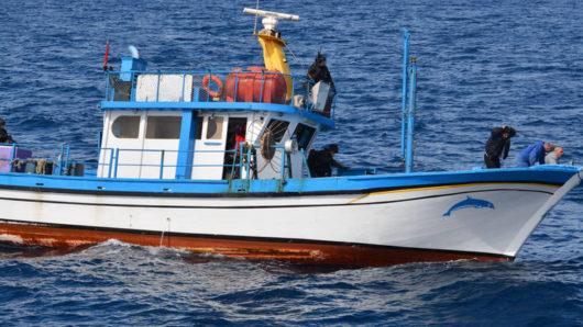 Ψηφιακός μετασχηματισμός: Επιδοτήσεις 3 εκατ. ευρώ για τους αλιείς