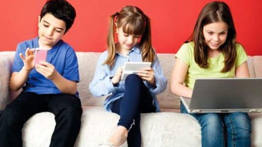 Ασφαλές διαδίκτυο για εμάς και τα παιδιά μας