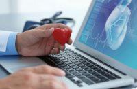 ψηφιακή υγεία, τηλεϊατρική