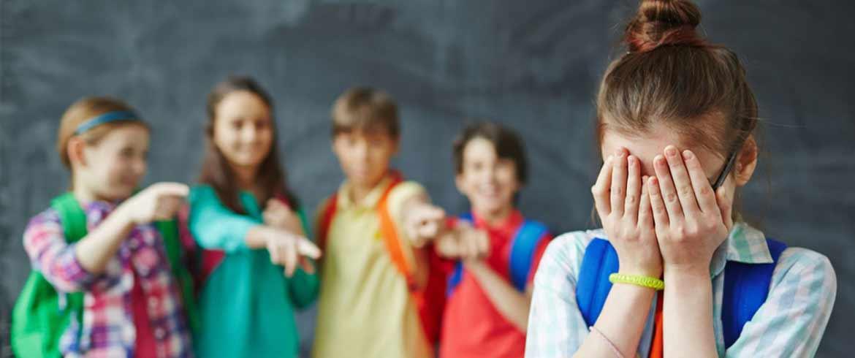 Πανελλήνια Ημέρα κατά της σχολικής βίας