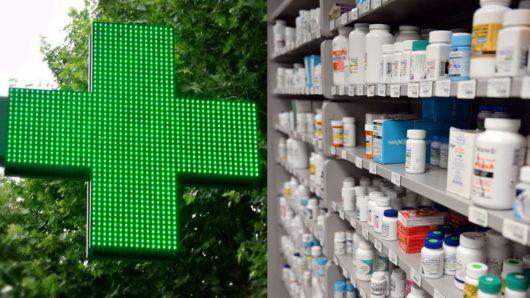 ωράριο λειτουργίας φαρμακείων