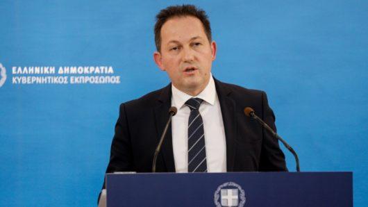 Πέτσας: Οι χώρες που παίρνουν «πράσινο φως» για Ελλάδα και τα μέτρα