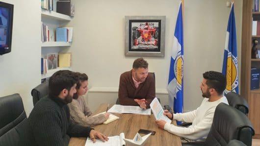 Τήνος: Συνεδρίαση για πρόληψη διάδοσης του κορωνοϊού