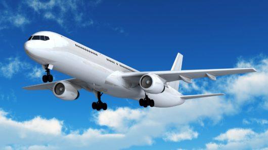 περιοριστικά μέτρα αεροπορικής μετακίνησης