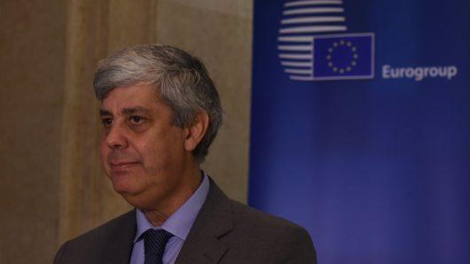 Συμφωνία στο Eurogroup: Άμεση «ένεση» ρευστότητας 500 δισ. ευρώ