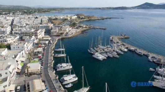 Συνεδρίαση Επιτροπής Διαβούλευσης για το λιμάνι – Θετική γνωμοδότηση, σημαντικές αντιρρήσεις για τα σχέδια