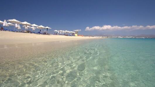 Άγιος Προκόπης, τουρισμός