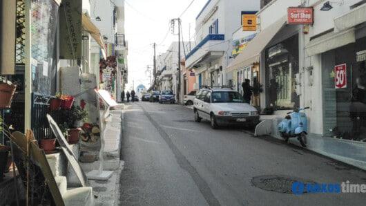 Λιανεμπόριο: Ανοίγει «κανονικά», αλλά με αποστάσεις και sms